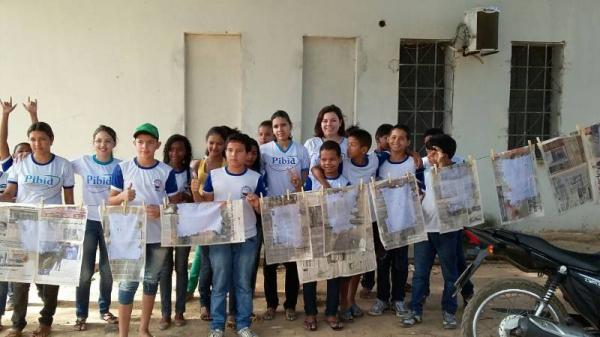 Projeto de escola bonjesuense está entre os 125 do Brasil