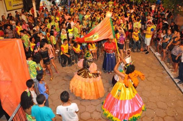 BLOCO CAJUEIRO, 'um verdadeiro patrimônio cultural bonjesuense'