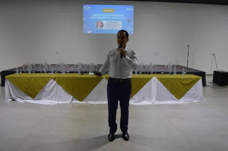 Pós-Graduação: UNINOVAFAPI lança polo presencial em Bom Jesus