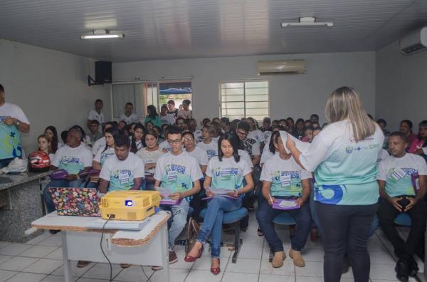 5º Conferência Municipal de Saúde é realizada em Santa Filomena