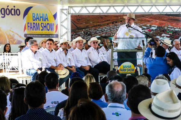 Bahia Farm Show movimenta mais de R$ 1,9 bilhão em volume de negócios
