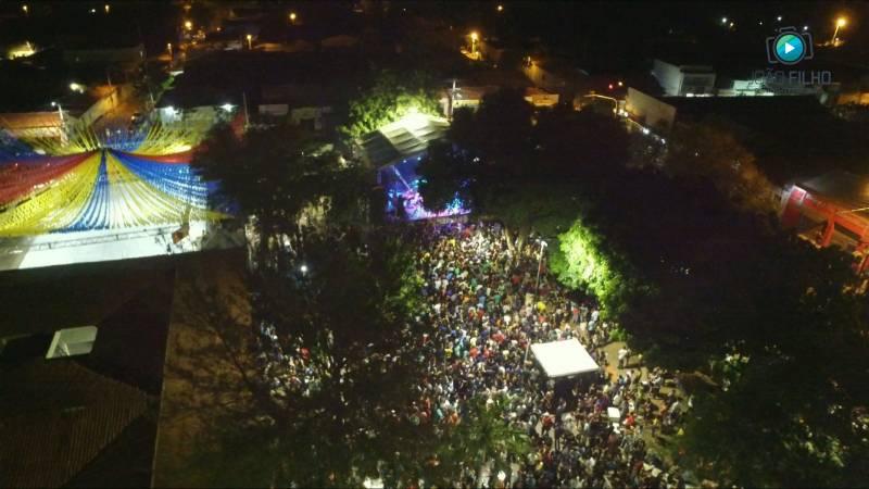 Lumiar da Lua de Santa Luz é bicampeã do São João do Vale do Gurgueia