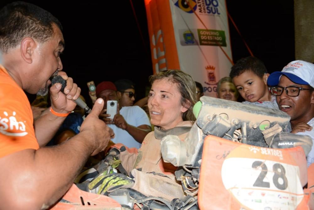 Bom Jesus-PI: Galeria de imagens do mega Rally dos Sertões