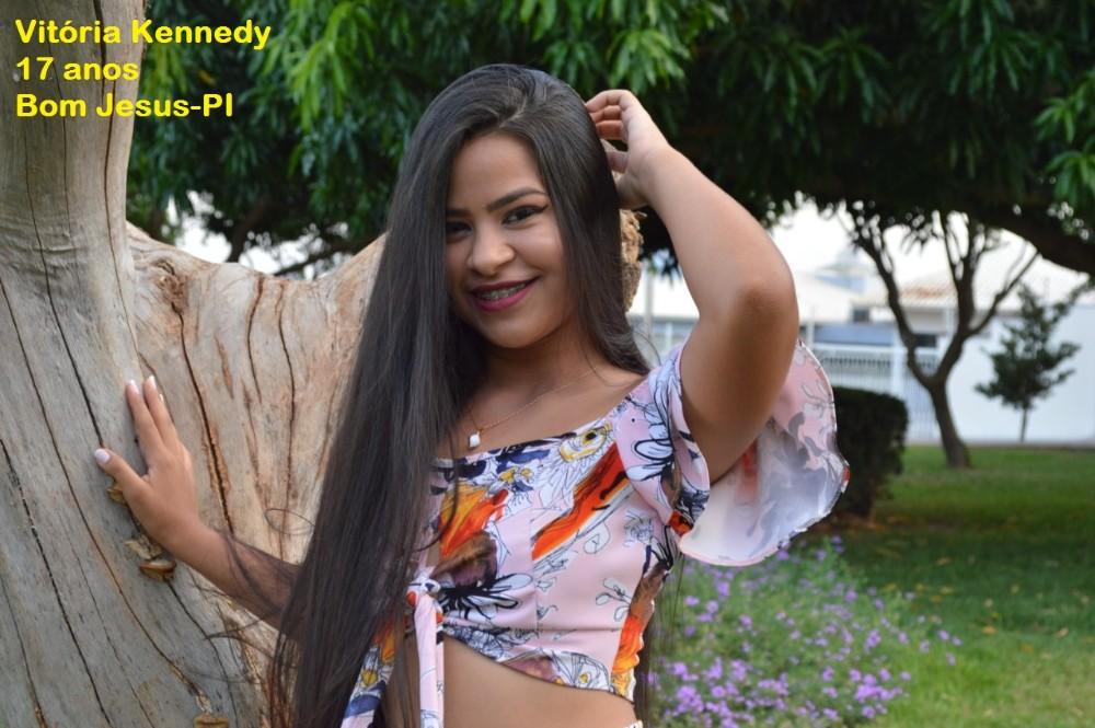 Conheça as candidatas do 2º Concurso Garota Morennynha Modas