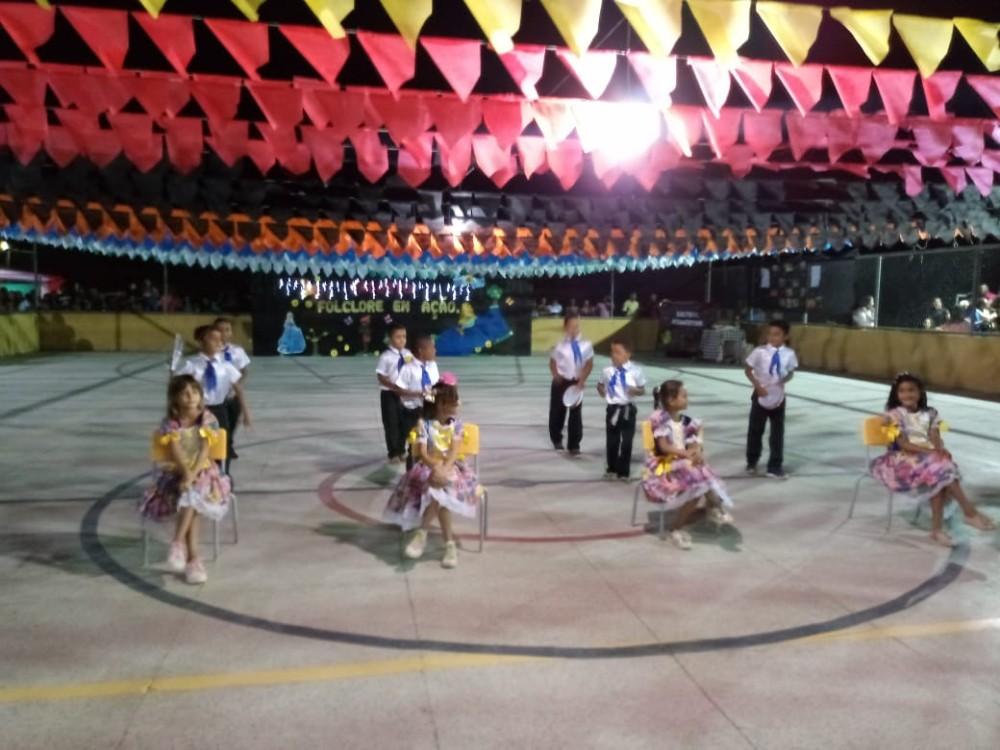 Alvorada: Teatro, dança e música são atrações do 'Folclore em Ação'