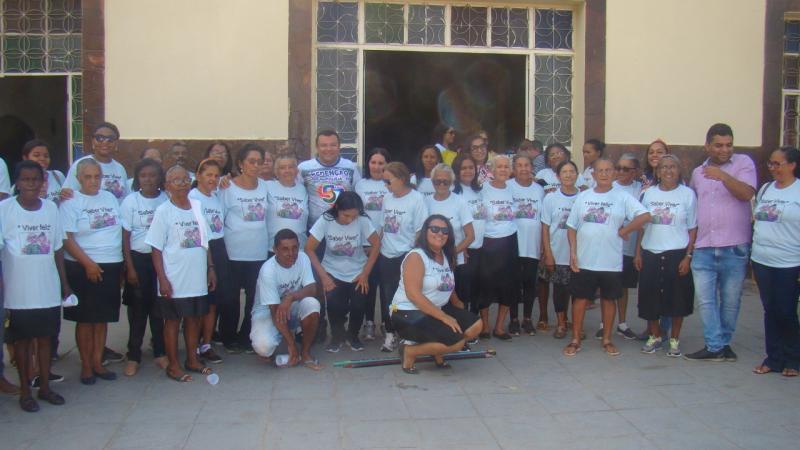 Prefeitura de Redenção inicia festividades em comemoração aos 57 anos