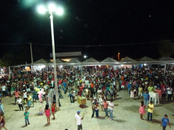Gilbués: Imagens das festas, 1ª e 2ª noite dos Festejos