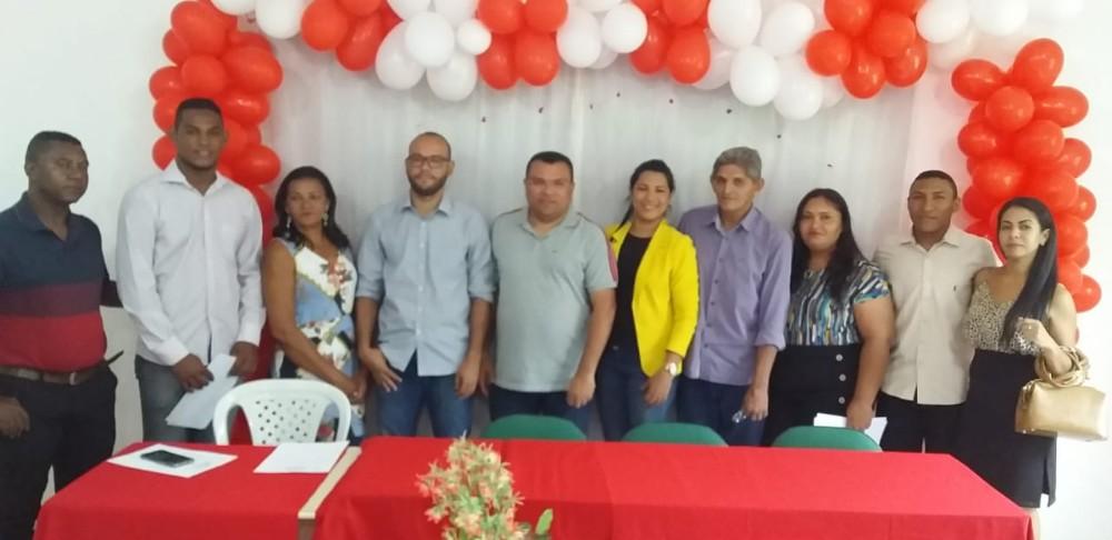 Novos conselheiros tutelares tomam posse em Redenção do Gurguéia