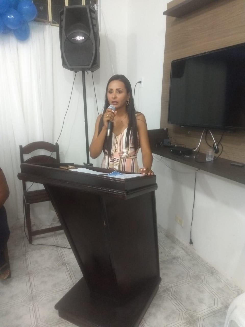 Empossados os novos conselheiros tutelares de Manoel Emídio