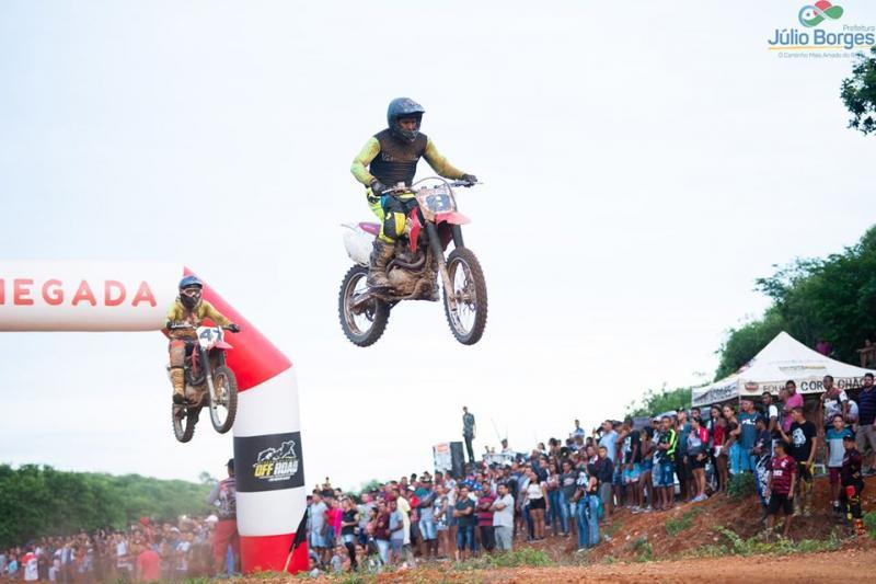 III Circuito de Motocross de Júlio Borges-PI