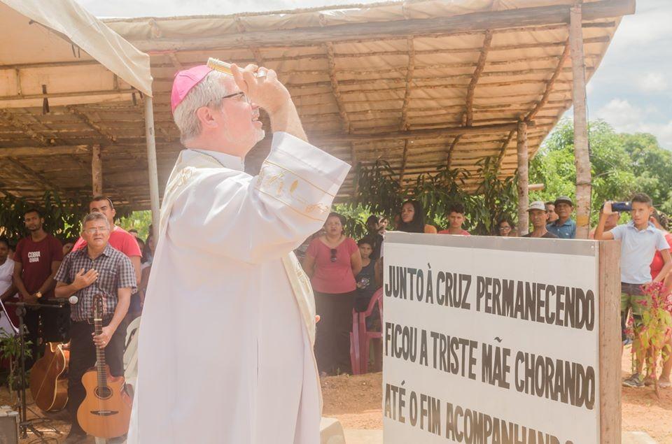 Santa Fé ganha Cruzeiro ao lado de N. Srª das Dores
