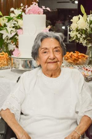 Nota de Pesar: Morre a mãe do deputado Marcelo Castro.