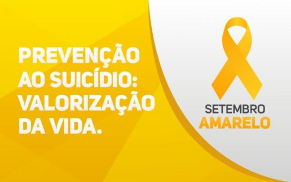 Assistência Social de Barreiras do PI realizará caminhada contra suicídio.