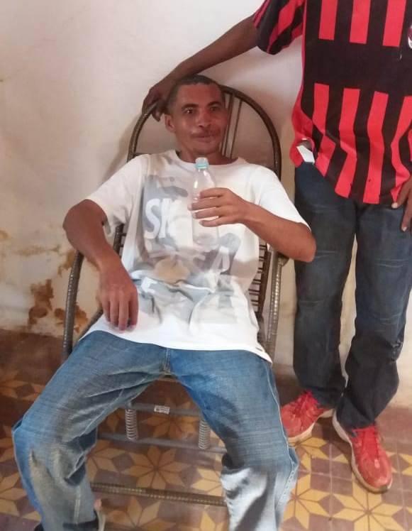 Casal encontra rapaz de Cristino Castro que estava desaparecido em Curimatá