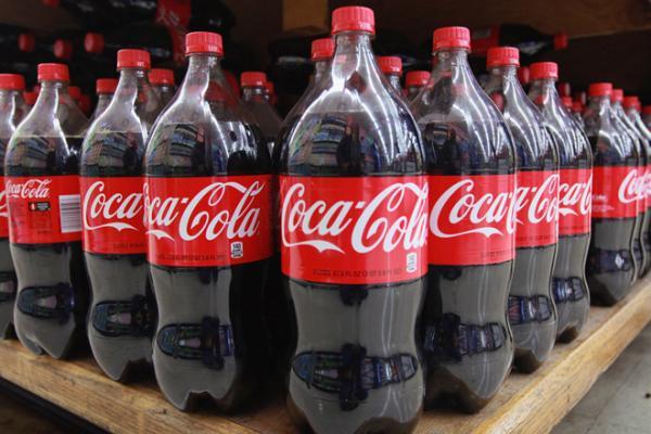 Coca-Cola estuda lançar refrigerante à base de maconha