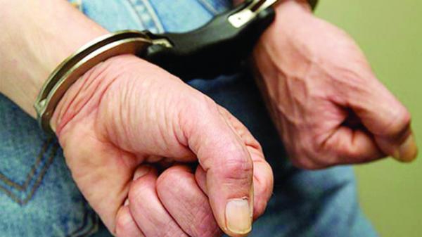 Homem com mandado de prisão é preso por furto de celular em Redenção.