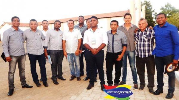 Tribunal de Justiça ANULA o pedido de cassação do prefeito de Cristino Castro.