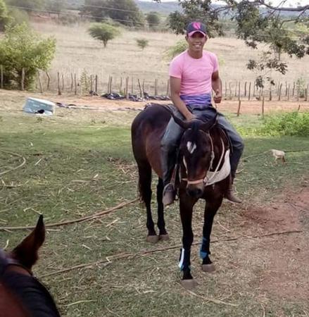 Ministério Público denuncia PM por morte de vaqueiro em Canto do Buriti
