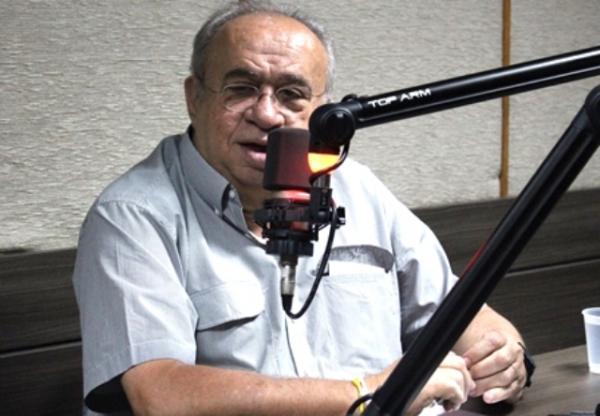 Heráclito fala de seu trabalho por obras estruturantes no Piauí