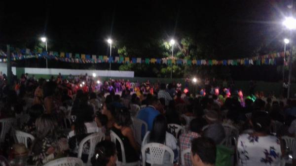 Arraiá do GDP 2018 recebe grande público em Gilbués