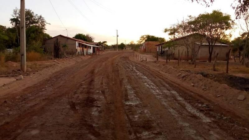 Prefeitura de Redenção apresenta melhorias no Povoado Barracão
