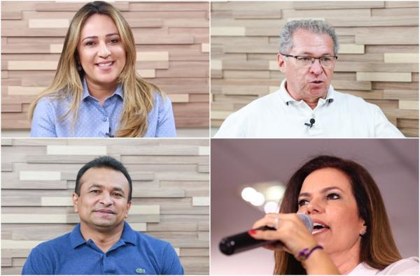 Confira os dez deputados FEDERAIS eleitos no Estado do Piauí
