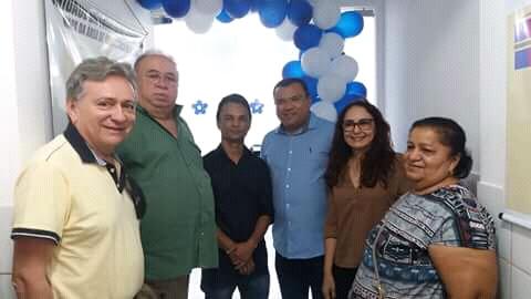 Candidatos de Dr. Macaxeira foram bem votados em Redenção do Gurguéia