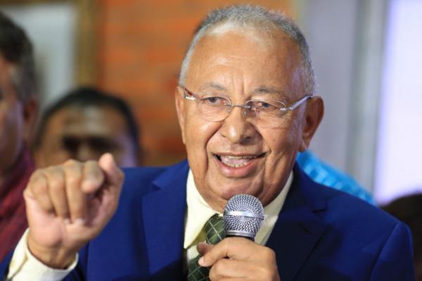 Deputado Dr. Pessoa reafirma apoio a Jair Bolsonaro