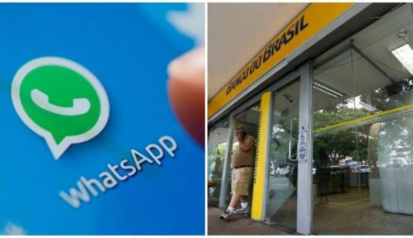 Banco do Brasil inicia serviço de transações financeiras por WhatsApp