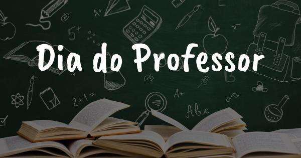 Mensagem do Prefeito aos Professores de Redenção do Gurgueia