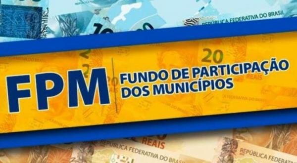 Estão bloqueadas os recursos de 12 prefeituras do Piauí