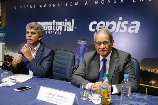 Equatorial Energia anuncia novo presidente da Cepisa e fará 'choque de gestão'