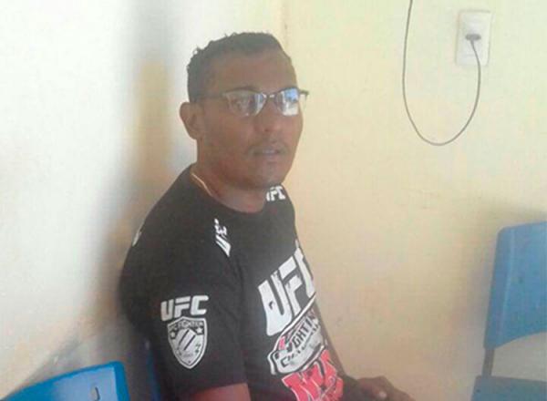 Polícia Civil de Bom Jesus e Canto do Buriti prende suposto soldado do PCC no Piauí