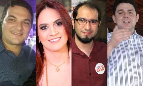 OAB no Piauí marca eleições para 24 de novembro