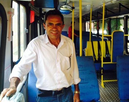 Ex-prefeito Vandineide Vieira de Santa Luz está desaparecido