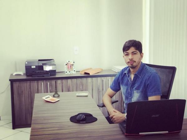 FELIPE DIAS surpreende com votação e atuação em Cristino Castro