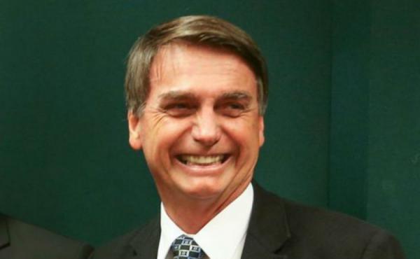Confirmado: JAIR MESSIAS BOLSONARO é eleito 38º presidente do Brasil