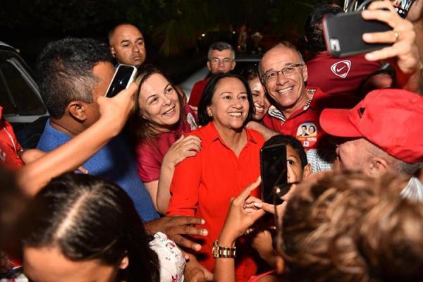Petista no RN será única governadora do país