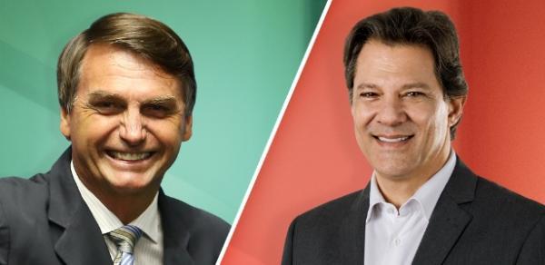 2º turno: Resultado da eleição em GILBUÉS E REGIÃO