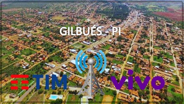 Gilbués: uma cidade humilhada pelas operadoras de celular