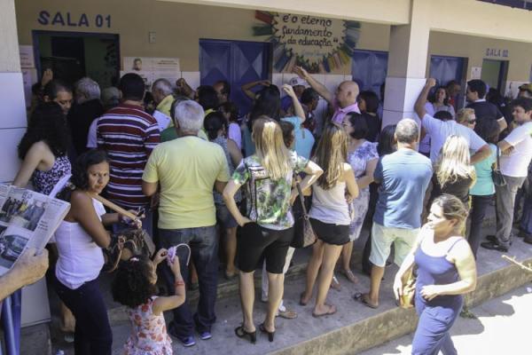 Sebastião Barros-PI tem mais eleitores que habitantes, revela pesquisa