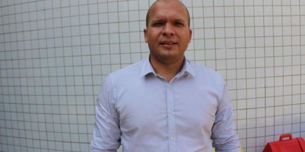 Prefeito Leo Matos de Gilbués deseja ser presidente da APPM