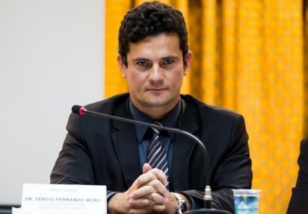Tudo certo, Sérgio Moro aceita ser ministro de Bolsonaro
