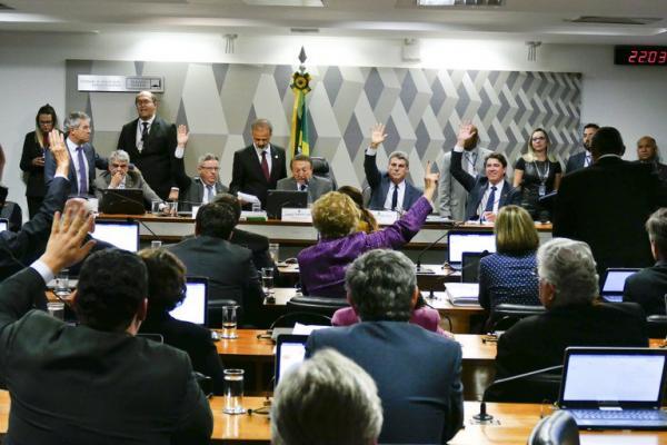 Comissão aprova FIM da estabilidade para o Servidor Público