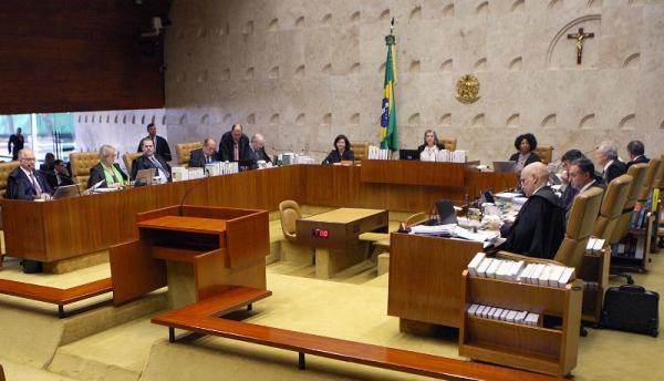 Senado aprova salário de R$ 39 mil para ministros do STF