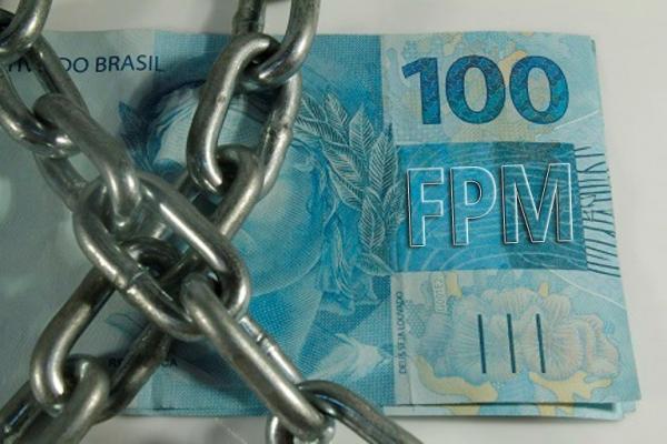Tesouro Nacional bloqueia FPM de 16 municípios do Piauí