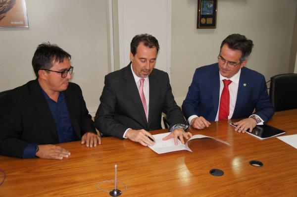 11 cidades no Extremo sul do Piauí receberão verbas destinadas a saúde