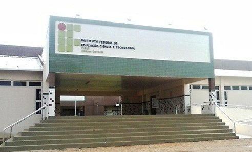 Inscrições para o exame classificatório do IFPI terminam neste domingo (18)