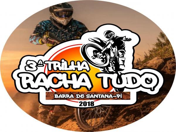 Participe da 3ª edição da 'Trilha Racha Tudo' em Barra de Santana