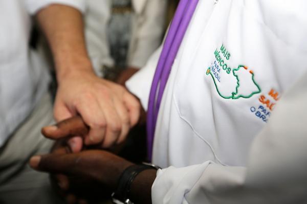 Mais Médicos: das 199 vagas do Piauí, apenas 7 profissionais já se apresentaram